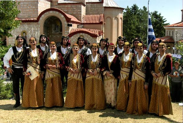 Ικανοποιημένη η Εύξεινος Λέσχη Φλώρινας για την εκδήλωση «Πατρίδων Γεύσεις»