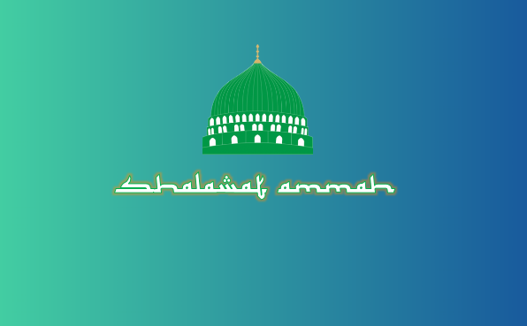 Bacaan Shalawat Ammah