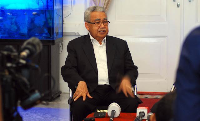 "Gubernur Aceh : Awas ""Kiamat"" Budaya Bakal Mengancam"