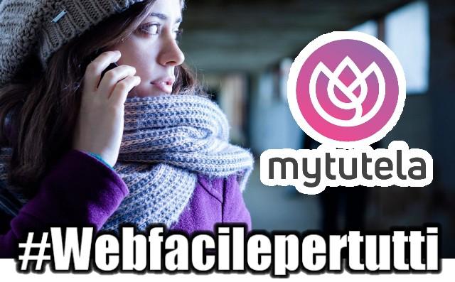 MyTutela | Applicazione per difendersi da stalker e bulli