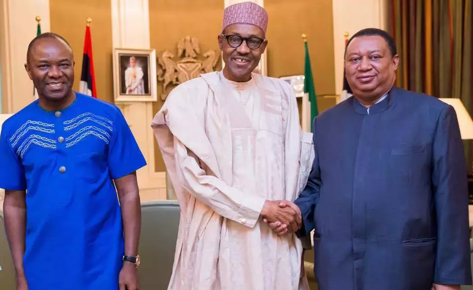 Kachikwu nominates Mohammad Barkindo as secretary-general of the Organisation of Petroleum Exporting Countries (OPEC)