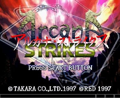 【SS】神秘卡傳奇 阿爾卡那風暴(Arcana Strikes)!