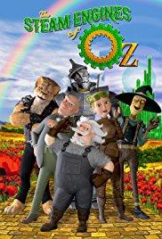 Watch The Steam Engines of Oz Online Free 2018 Putlocker