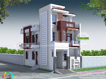 Contemporary House Plans Designs