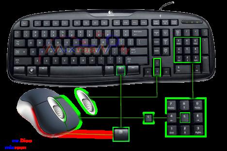 """كل اختصارات لوحة المفاتيح """"Keyboard"""" التي لاغنى عنها لاى مستخدم للكمبيوتر 27"""