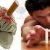 سبحان الله :  هذا ما يحدث فى جسدك اذا توقفت عن التدخين لمدة يومين - اخبر الجميع