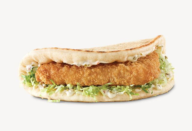 Fish sandwiches return to arby 39 s along with new crispy for Arby s fish sandwich
