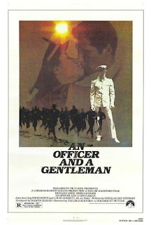 Oficial y caballero<br><span class='font12 dBlock'><i>(An Officer and a Gentleman)</i></span>