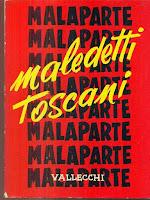 Immagine - Copertina - Libro - Maledetti Toscani
