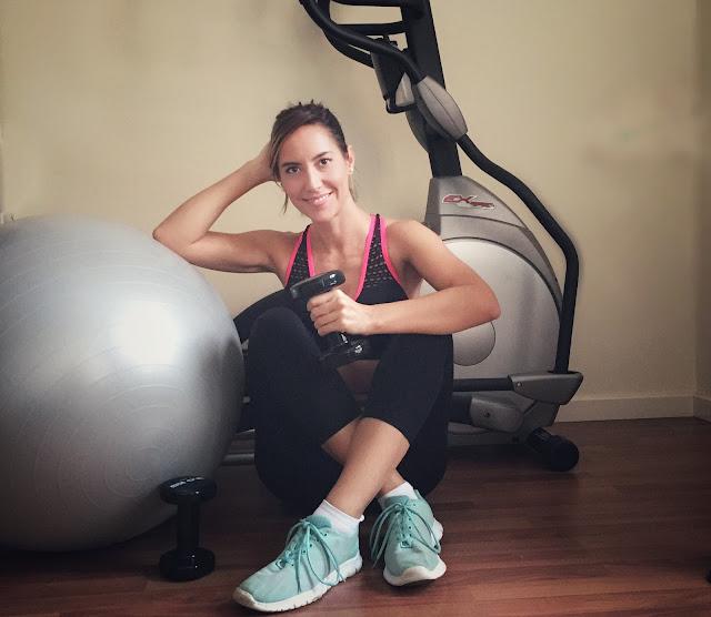 Fitness And Chicness-Preguntas y Respuestas Fit-1