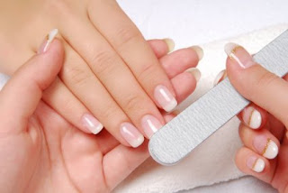 Caring For Nails