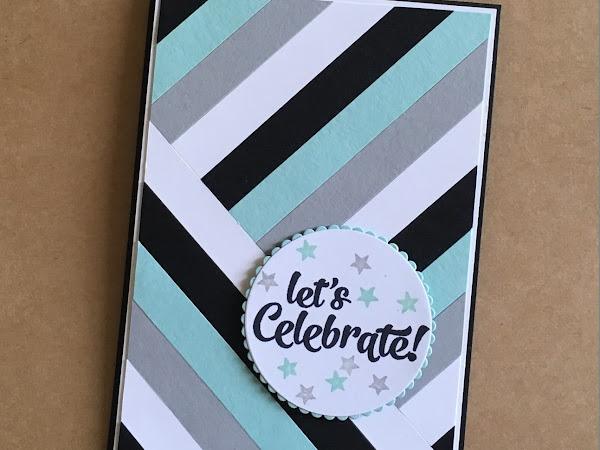 Let's Celebrate Stripes