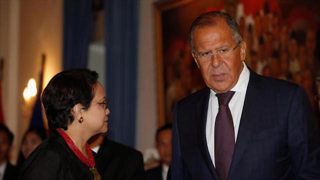Rusia: Daesh sigue amenazando al mundo a pesar de éxitos en Siria