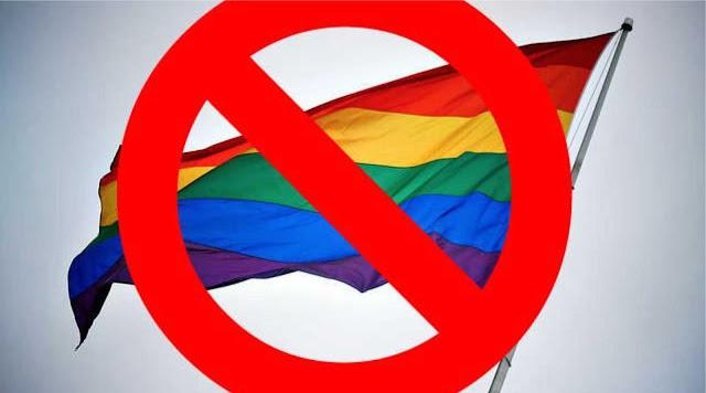 Besok, Umat Islam Bogor Turun ke Jalan Tolak LGBT
