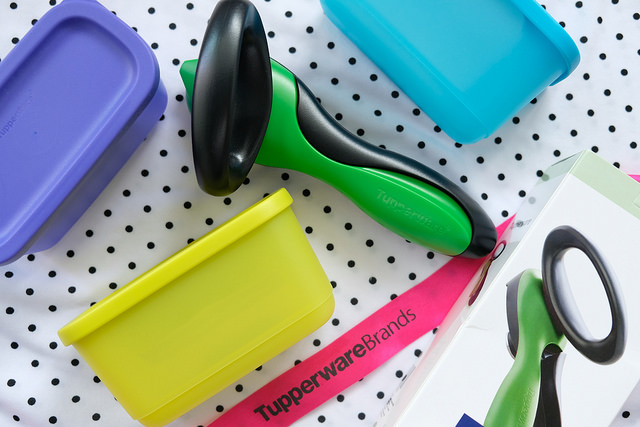 New Kitchen Toy Tupperware Can Opener Review Apples Dumplings
