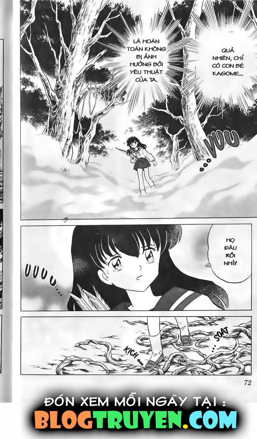Inuyasha vol 13.4 trang 15