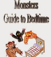 free book monsters guide