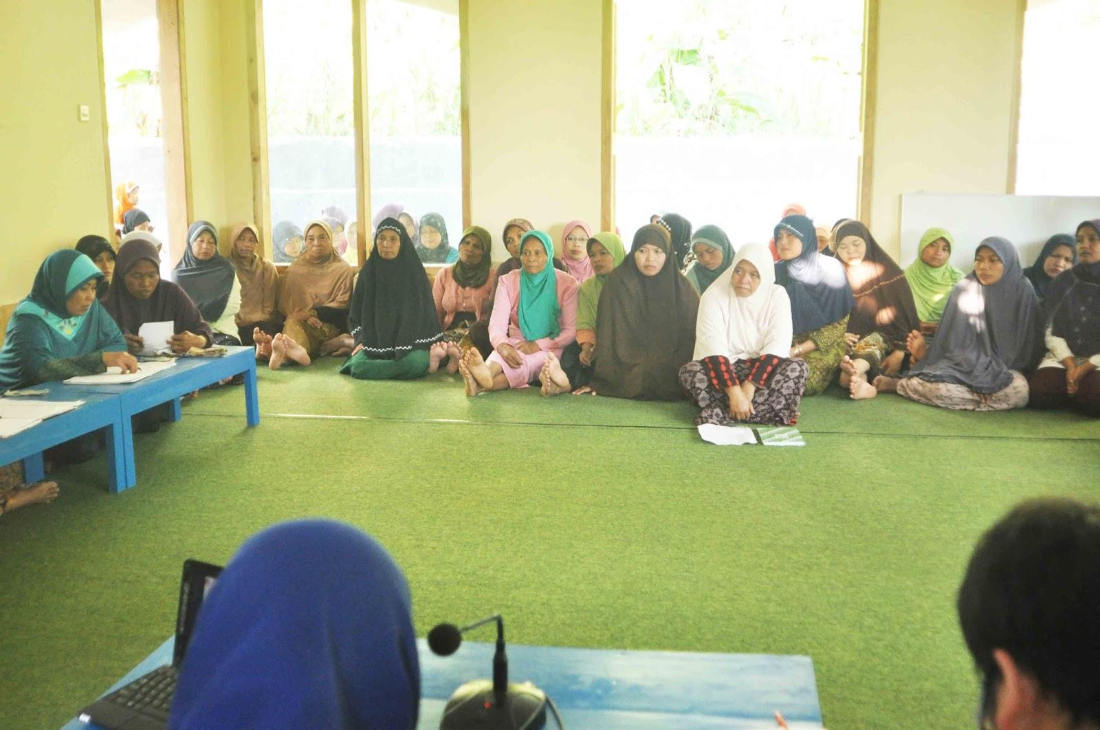 Pola Makan Sehat Saat Berpuasa di Bulan Ramadhan