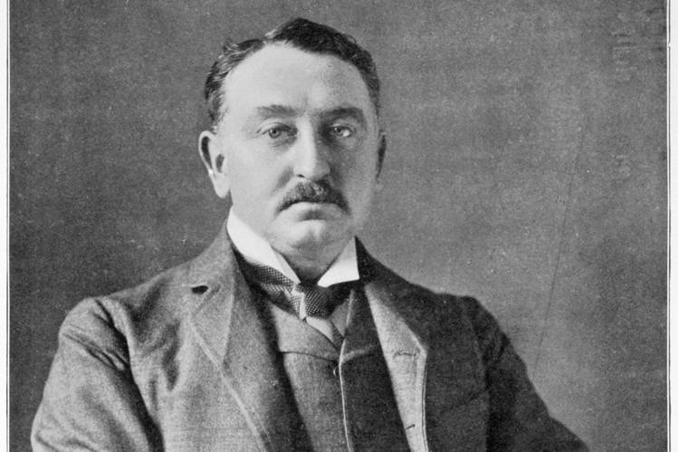 cecil rhodes opinion of britishs rights to conquer land in the world