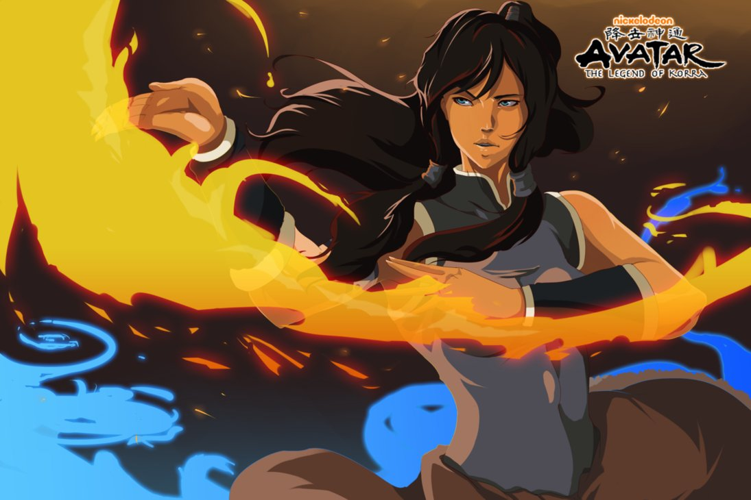 3d Wallpaper Cute Baby Legend Of Korra Wallpaper Amp Pictures