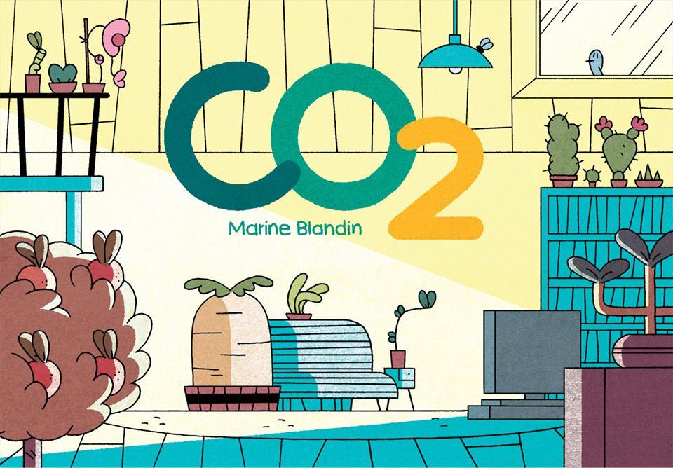 Album : CO₂