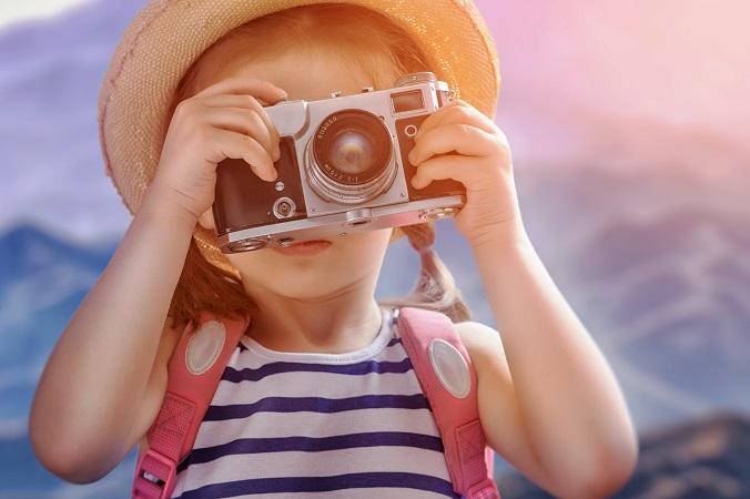 ¿Cómo afectan las vacaciones a los niños? - HomeToGo
