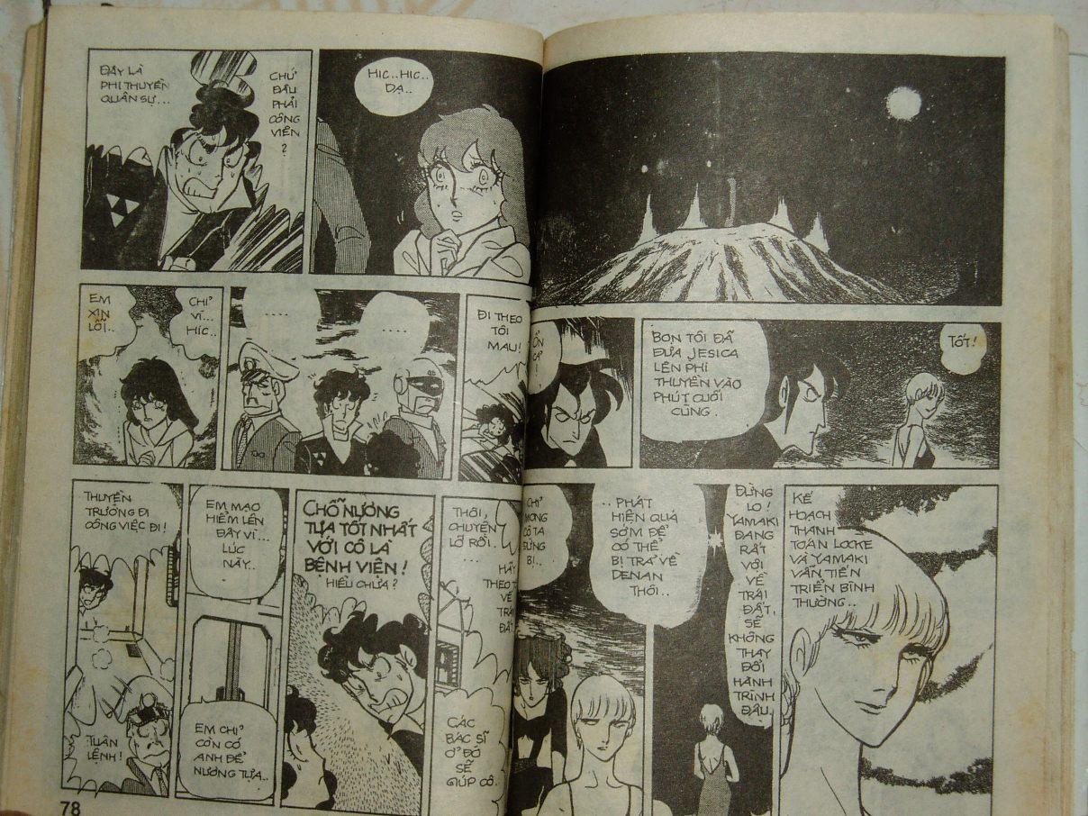 Siêu nhân Locke vol 05 trang 39