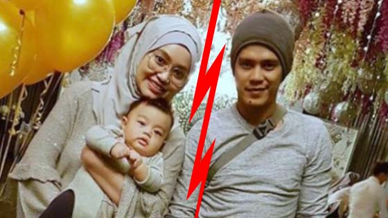 Ude Kini Hak Milik Mutlak Izreen Azminda Selepas Isteri Pertamanya Diceraikan