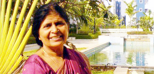 कृतिक आलोचना हो कृतिकारक नहि : शेफालिका वर्मा