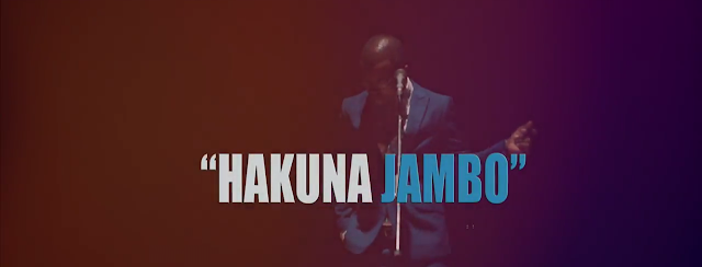 Bomby Johnson - Hakuna Jambo Video