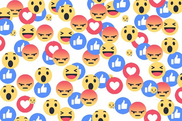 5000 biểu tượng cảm xúc facebook mới update liên tục