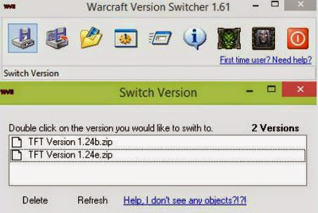 Warcraft iii: reign of chaos patch 1. 26a (free) download latest.