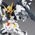 Custom Build: HG 1/144 Gundam Barbatos [Wolfang]