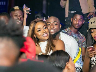 What ? Davido And Chioma Set To Break Up, After He Allegedly Impregnated Another Lady (Details)