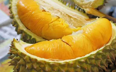 Cara Mudah Menghilangkan Bau Durian Setelah Memakannya