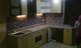 Kitchen Set Kitchen Set Murah Mewah