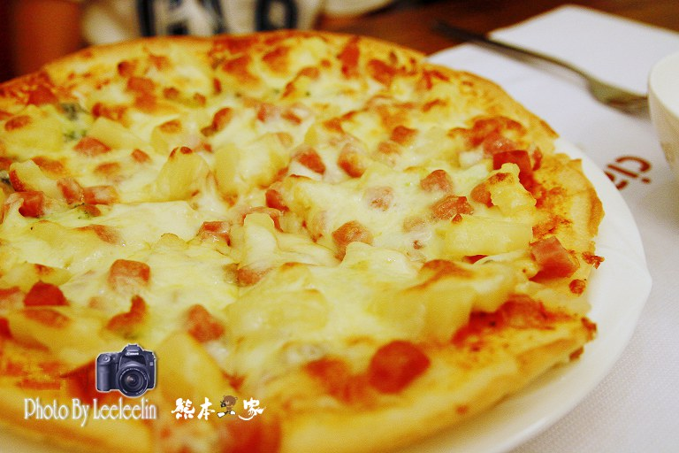 三峽北大義式餐廳|Ciao巧義麵館