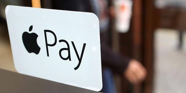 Apple Pay متاحة الان في السويد والدنمارك وفنلندا والإمارات العربية المتحدة