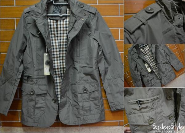 Genanx Jacket