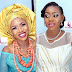 Photos From Actress Fathia Balogun's Sister's Wedding