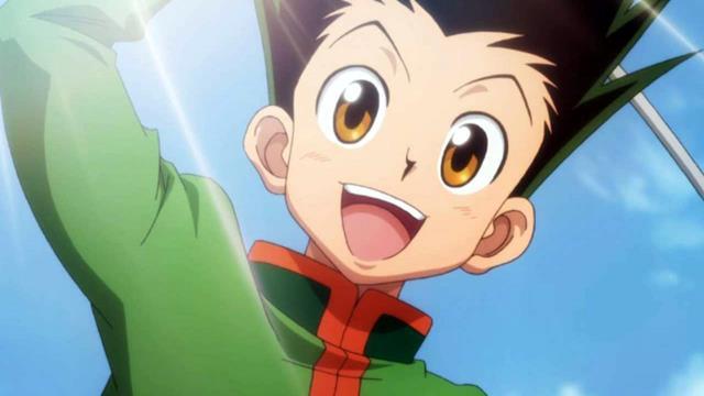 Anime Mirip Hunter x Hunter dan Dragon Ball