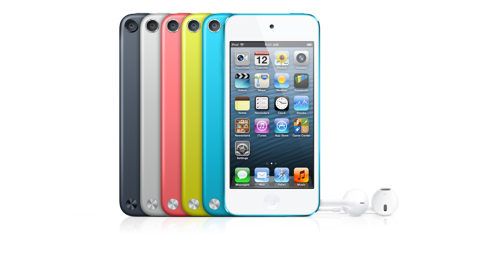 Iphone S Or Ipod Touch Th Gen