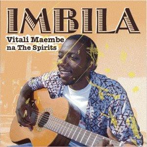 Vitalis Maembe -  Sumu Ya Teja