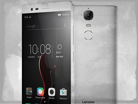 Lenovo K5 and K5 Play Mobile Phone Photo - 3