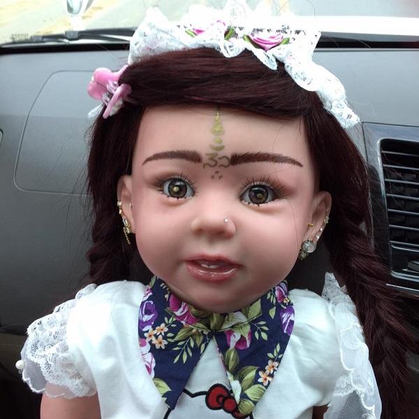 ritual memelihara boneka yang dirasuki roh anak anak-1