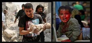 Perang Suriah, Rezim Bashar dan Keterlibatan Syiah (Bag. 1)
