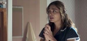 A Dona do Pedaço: Grávida, Maria da Paz é demitida por patroa que não quer bebê