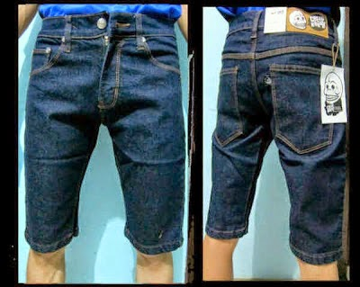 Celana Jeans Cheap Monday Pendek