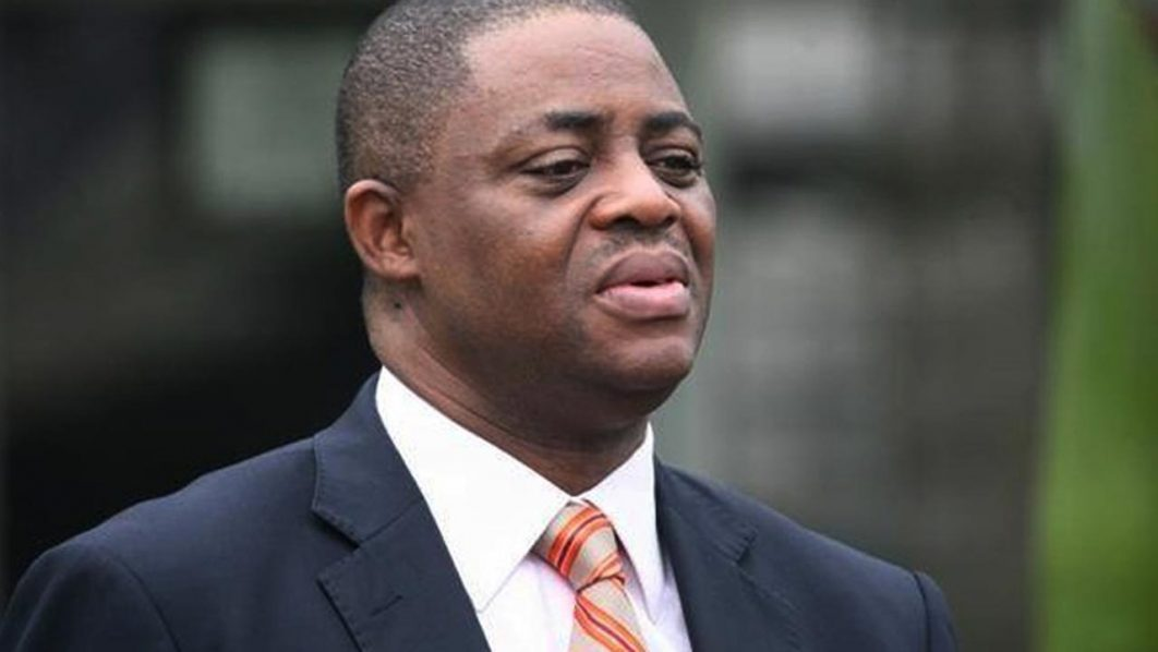 Oshiomhole offered Omisore N480m after calling him murderer – FFK