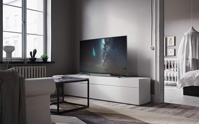 ▷[Análisis] Sharp LC-55UI8652E, Opiniones y Review del Smart TV 4K que tanto esperabas en oferta limitada